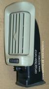 Дефлектор центральной стойки Volvo XC90
